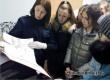 Юные аткарчане узнали об устройстве АК и работе эксперта-криминалиста