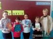 В школе Большой Екатериновки прошел День православной книги