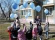 Космическое путешествие детсадовцев завершилось запуском шаров