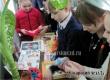 Детская библиотека приглашает в кружок вязания «Волшебный клубОК»