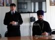 Священник Дионисий Елистратов прочитал лекцию для юных друзей полиции