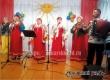 Масленица удалась: В Большой Екатериновке праздновали всем селом