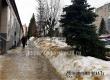 Проводы зимы на Масленицу пройдут под дождем при теплой погоде