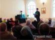 В Петропавловском храме Аткарска состоялось Приходское собрание