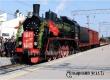 Стало известно время прибытия ретро-поезда «Воинский эшелон» в Аткарск