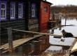 Житель Аткарского МР сообщил в полицию, что его дом может упасть в реку