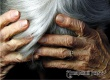 88-летняя аткарчанка пожаловалась в полицию на побои 65-летнего сына