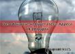 В Аткарске в течение трех дней ожидаются отключения света