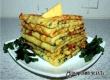 Вкуснейшие сырные блинчики с чесноком и зеленью – рецепт дня от «АУ»