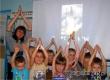 В поселке Тургенево детям рассказали о космосе и космонавтах