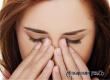 Медики объяснили, что можно узнать о здоровье человека по глазам