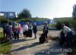 Аткаре – чистые берега: «Бабушкин патруль» подвел итоги работы
