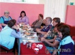 Женский клуб «Каприз» посвятил свое мероприятие чаю