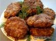 Вкусные грибные котлетки – рецепт дня от «Аткарского уезда»