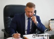 Виктор Елин ответил на вопросы жителей Аткарского района