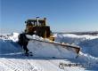 На очистку дорог от снега до конца года потратят 600 тысяч рублей