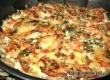Рыба с помидорами под сыром в духовке – рецепт дня от «АУ»