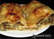 Рулет из лаваша с грибами и сыром – рецепт дня от «Уезда»