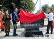 В Аткарске открыли Бульвар Вали Макеевой и новый памятник. Видео