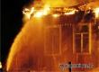 В Аткарске мать с тремя детьми осталась без дома из-за поджога