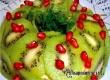 Салат с куриным филе «Малахитовый браслет» – рецепт дня от «АУ»