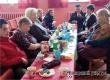 В Даниловке отметили праздник Покров веселым гуляньем