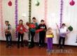 Дети из села Даниловка разгадали «Зимние загадки»