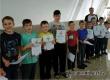 Юные аткарские ватерполисты взяли бронзу турнира «Золотая осень»
