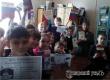 В Детской библиотеке прошел урок «Конституция РФ – королева законов»