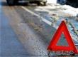 В Аткарске автоледи на Lanos получила травмы, попав под КамАЗ