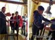 Аткарские школьники попробовали себя в роли звонарей