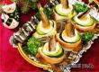 Канапе со шпротами и огурцами на Новый год – рецепт дня от «АУ»