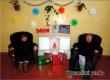 К Новому году Кочетовский СДК преобразился в сказочный терем