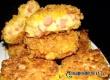 Быстрые сырные котлеты с сосисками – рецепт дня от «АУ»
