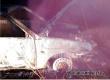 Вечером при невыясненных обстоятельствах на дороге сгорела LADA