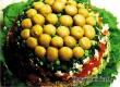 Салат с курицей и курагой «Лесная поляна» – рецепт дня от «АУ»