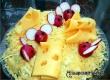 Салат «Мышки в сугробах» – рецепт дня от «Аткарского уезда»