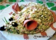 Салат «Мышонок» со свиным языком – рецепт дня от «Уезда»