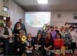 Встречу клуба «Литературные четверги» посвятили юбилею Пахмутовой