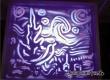 Тамара Порышева посвятила новые стихи рисованию на песке