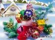 Рождественских морозов не будет: прогноз Гидрометцентра на первые дни 2020-го