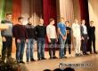 В Аткарске прошли общегородские проводы юношей в армию