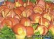 Оригинальная закуска «Улитки» – рецепт дня от «Уезда»