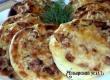 Картофельные ватрушки с луком и курицей – рецепт дня от «АУ»
