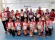 На турнире по волейболу в Аткарске победила команда Екатериновки