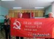 Аткарские ветераны посетили школу в селе Вяжля