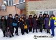 Маслозавод принял ветеранов Аткарского центра соцзащиты
