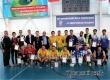 В турнире открытия мини-футбольного сезона победил МФК «Магистраль»