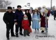 Автоинспекторы и участковые провели рейд во время «Уездной елки на льду»