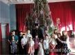 Ребята из воскресных школ выступили в интернатах Аткарска и Озерного